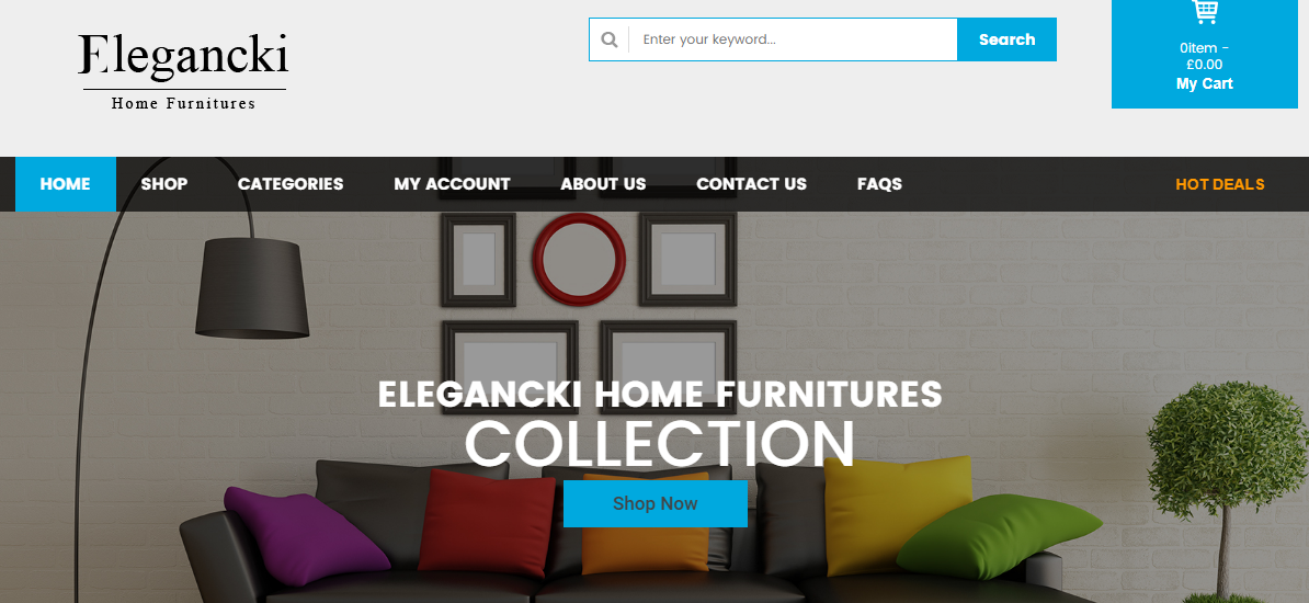 elgancki furniture
