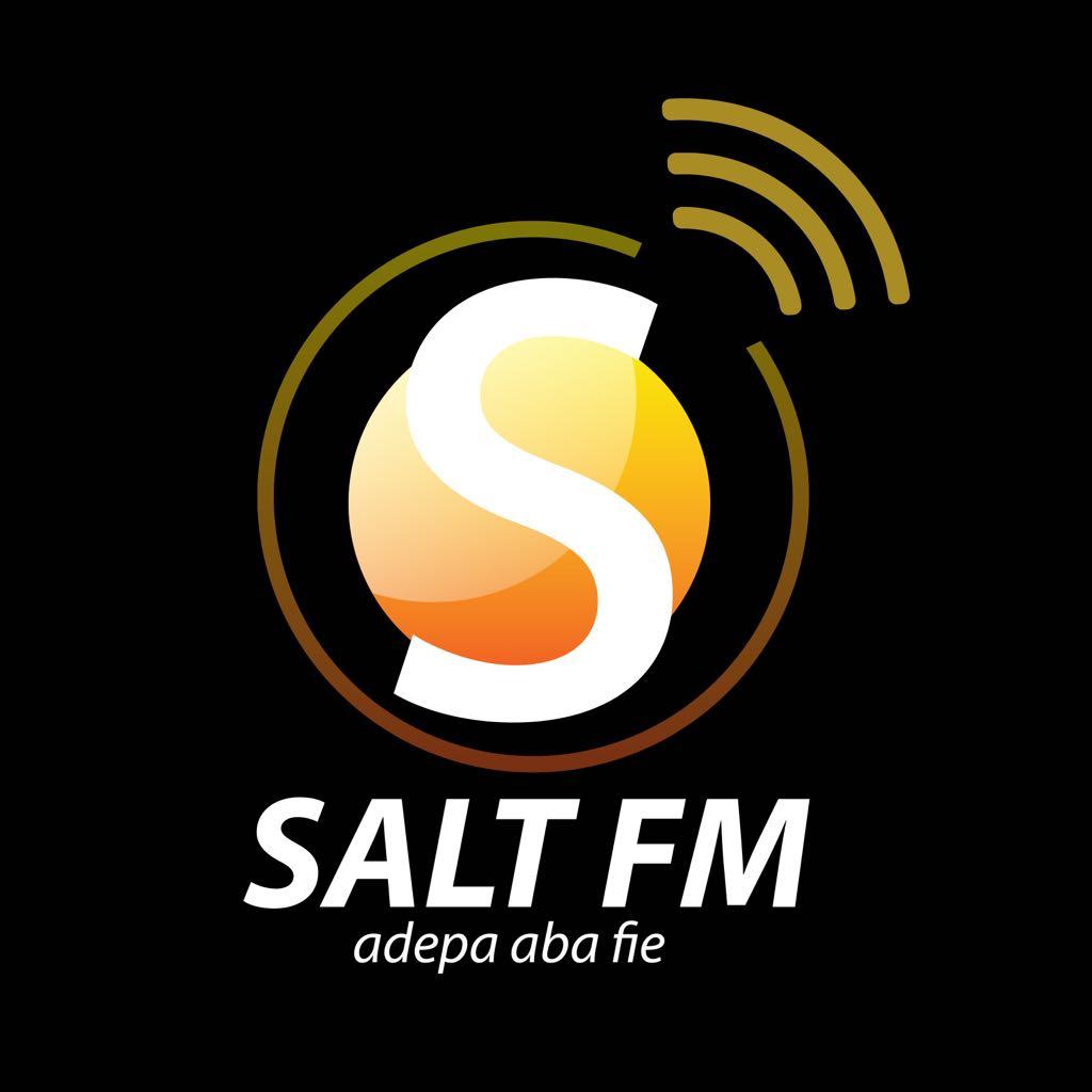 Salt FM Online