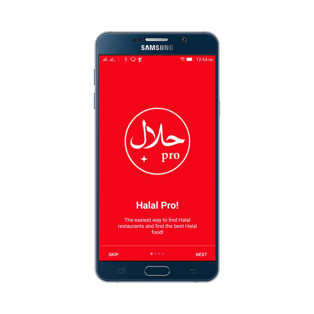 Halal Pro