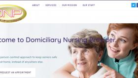 Domiciliary Nursing Provider