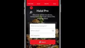Halal-Pro ios