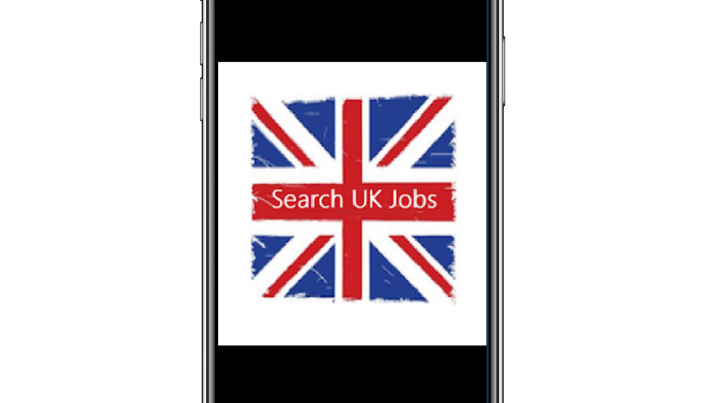 UK jobs– iOS App