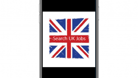 UK jobs– iOS App