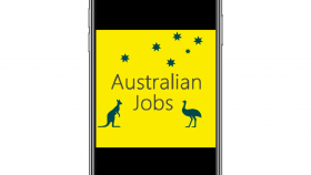 australian jobs – iOS App