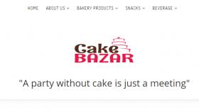 cakebazar