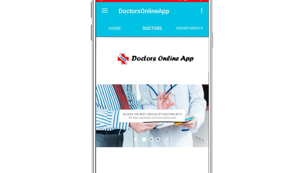 doctorsonlineapplication