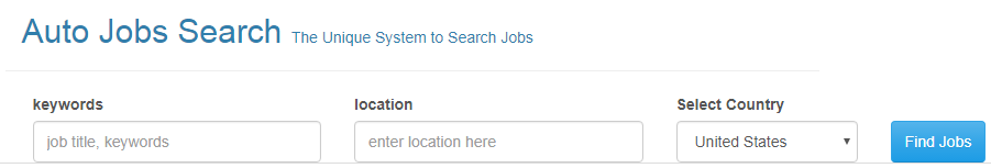jobspidering