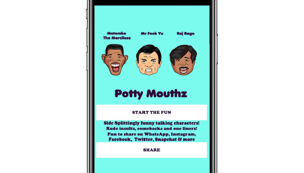potty-mouthz ios