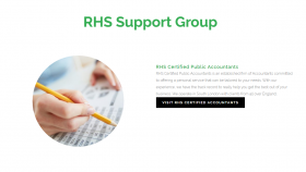 rhs-support