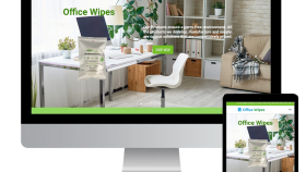 office wipes hygiene